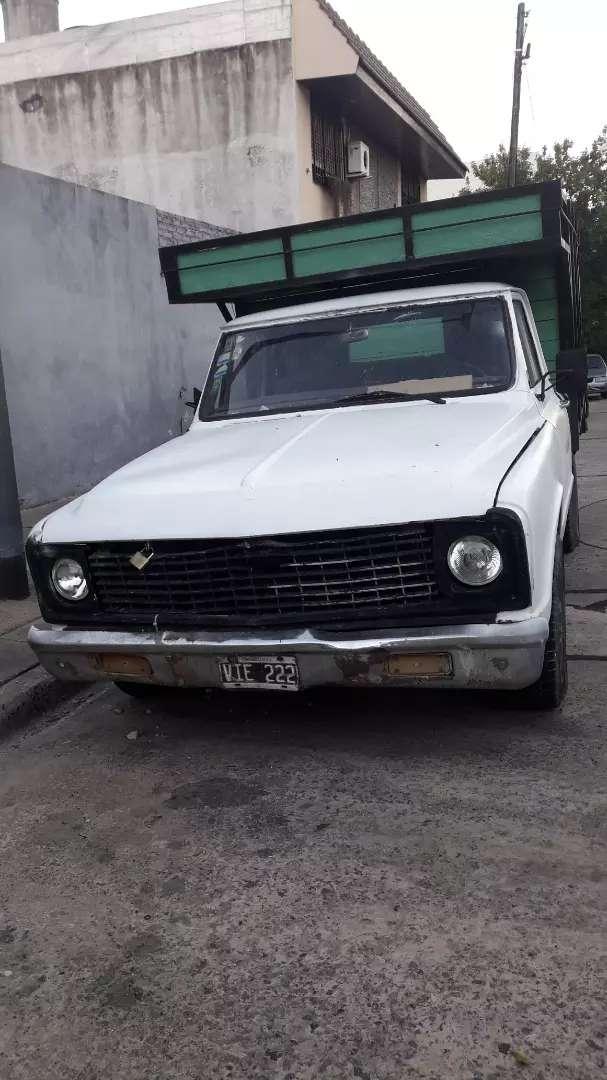 Chevrolet C-10 1971 0