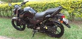 Yamaha FZ160 2014