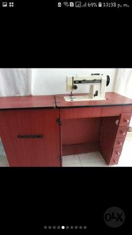 Venta Máquina Pfaff808 Precio Negociable
