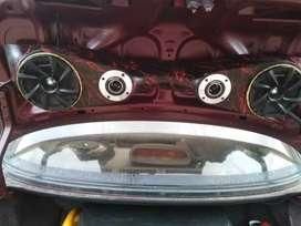 Vendo excelente sonido para carro
