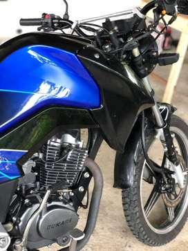 moto ducare 150 cc año 2020
