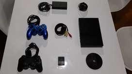 Playstation 2 + 42 Juegos
