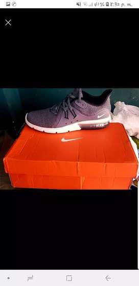 Zapatillas Nike AIR MAX SEQUENT 3 original y nueva