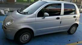 Daewoo Matiz 2000 excelente estado