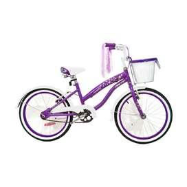 Se Vende Bicicleta Candy GW