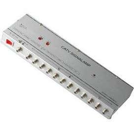 Amplificador de Señal Catv
