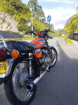 Rx100 montada en 135