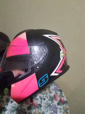 Vendo casco shaft original  talla s buen estado