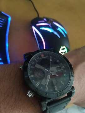 Reloj Navi force original