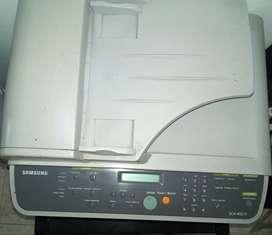 Fotocopiadora baratisima
