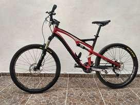 Bicicleta SPECIALIZED Camber Expert