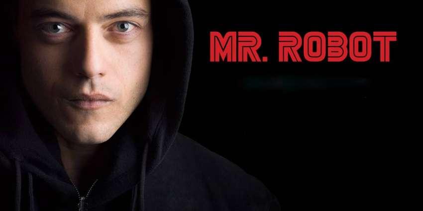 Serie Mr. Robot Todas Las Temporadas (español Latino) Dvd 0