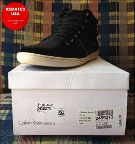 Zapatillas Bota Originales Calvin Klein CK Cadmus