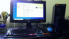 Computador Ryzen 3