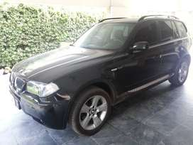 Vendo BMW X3 3.0 X3 I Executive