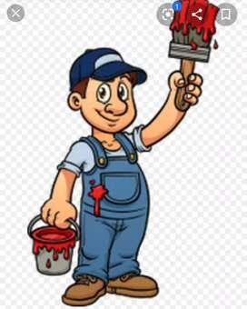 Si necesitas renovar las paredes de tu casa, oficina o negocio contactanos trabajo garantizado