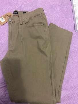 Pantalon nuevo narca lucky brand