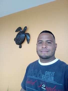 Soy venezolano busco empleo tengo Pasaporte y Pep.