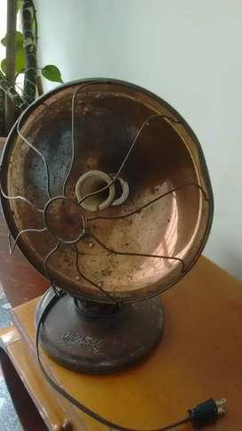 Calentador antiguo