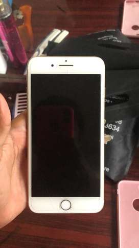 iphone 7 plus dorado 250 para ya