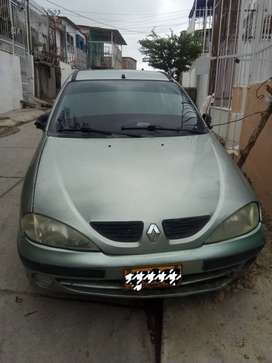 Vendo Renault Megane 2004