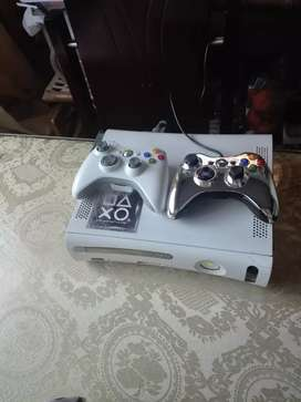 Se vende xbox360