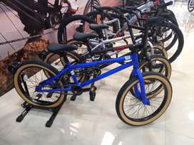 Bicicleta Radikal Aro 20