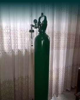 Balon de oxigeno 3.000