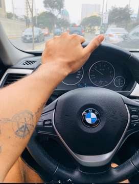 Bmw 316i 2014 impecable