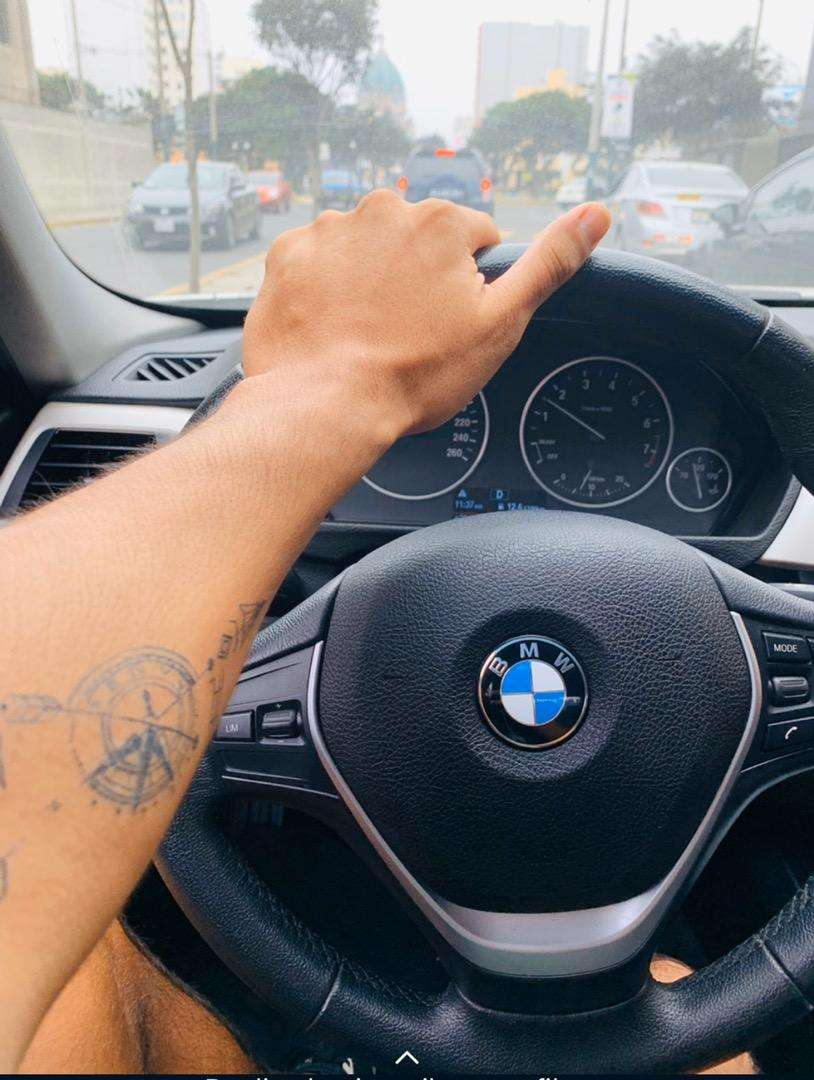 Bmw 316i 2014 impecable 0
