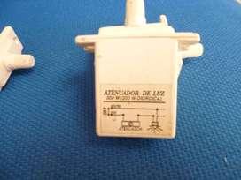 Atenuador Modulo de 300 w.a 1200 Watts 830 pesos cada uno s