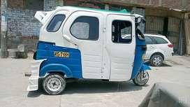 Se vende moto torito Bajaj de dos tiempo glp