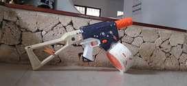 Juguete pistola Nerf