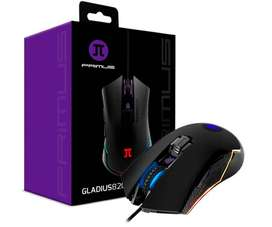 Mouse Primus Gaming 8200T RGB