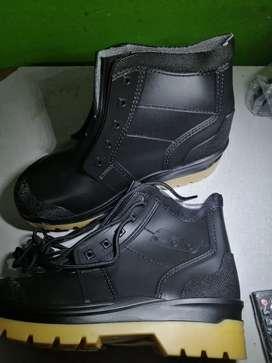 Vendo botas de caucho