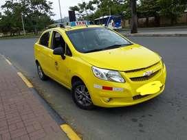 taxi cooperado