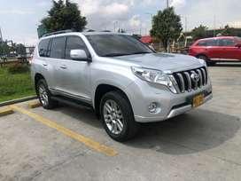 Toyota prado T X L