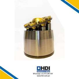 Danfoss | Grupo rotación para motor Bomba Serie 20