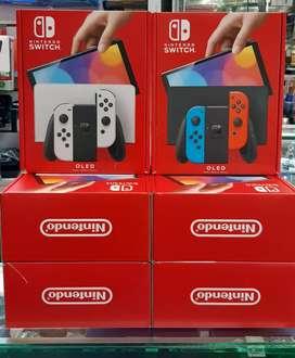 Consola Nintendo Switch Oled,