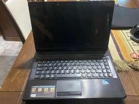 Repuestos Lenovo G480