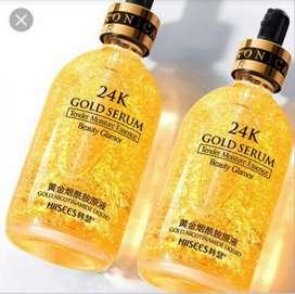 Suerum de Goldzan para Mancha Arrugas