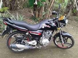 Vendo moto marca motor1