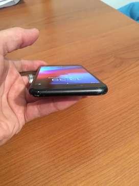 iPhone 7 256 79% de bateria