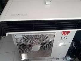 Remate aire de 36.000btu inverter para locales