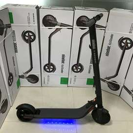 SCOOTER ELECTRICO NINEBOT SEGWAY