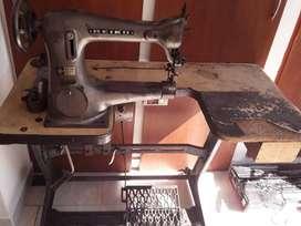 Maquinas para Confección y/o Tapicería