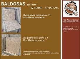 Baldosas Y Piedra Decorativa pared y pisos