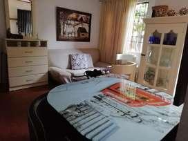 Arriendo excelente apartamento amueblado para festival vallenato