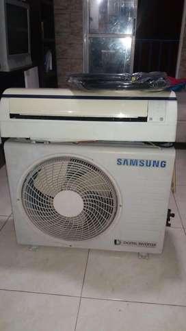 Vendo AA marca Sansung unico Dueño