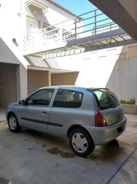 CLIO AUTHENTIQUE 1.2 16V SEDAN 3 PTAS. MOD. 2006